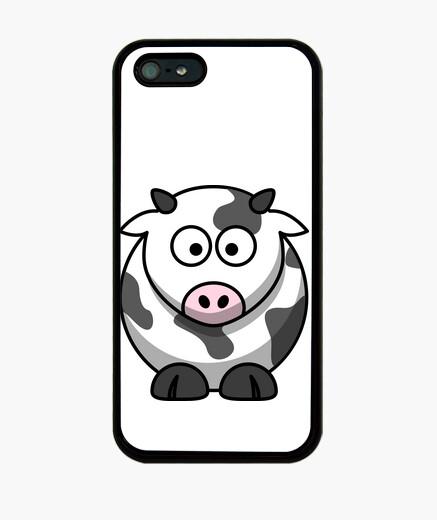 Funda iPhone Cow