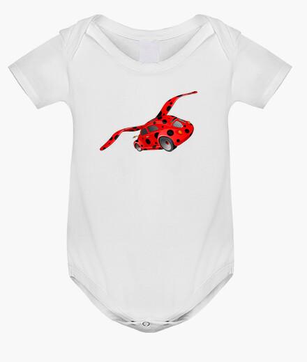 Ropa infantil cox volador