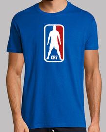 CR7 NBA