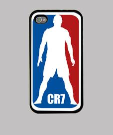 CR7 NBA móvil