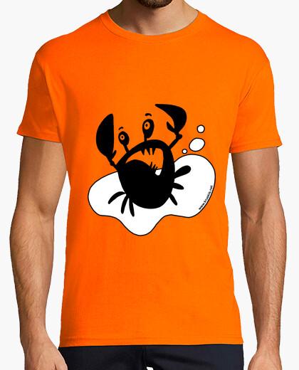 Camiseta Crab Hombre
