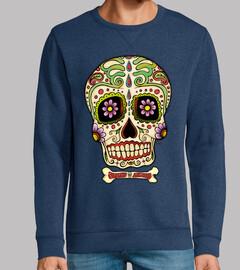crâne mexicain !!!