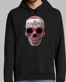 crâne mexicain réel !!!