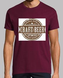 Craft Beer. Cerveza artesanal
