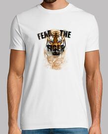 craindre le tigre - lac luisete (2015)