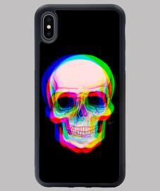 Crâne 3D!