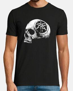 crâne casque-moteur-logo-érodé-moto
