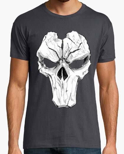 Tee-shirt crâne darksiders