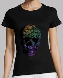 crâne décoratif