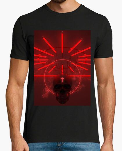 Tee-shirt Crâne Foi 2