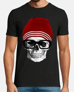 Crâne hipster