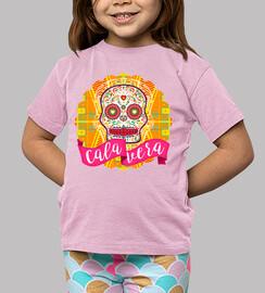 crâne mexicain jour de les mort