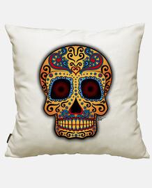 crâne mexicain tribal !!!