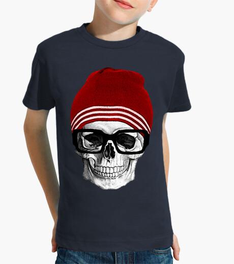 Vêtements enfant crâne taille basse