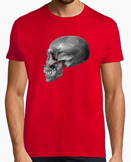Camiseta Cráneo de Akenatón