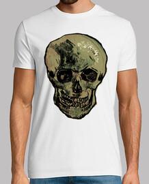Cráneo de Van Gogh