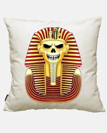 cráneo del faraón