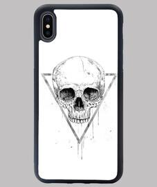 cráneo en un triángulo ii