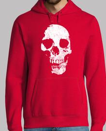 cráneo grunge