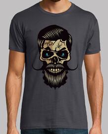 cráneo inconformista cráneo cráneo barb