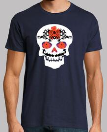 cráneo mexicano