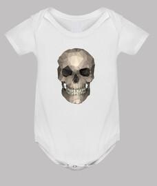 cráneo polígono