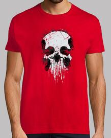 cráneo zombies