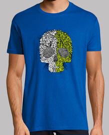 cranio floreale