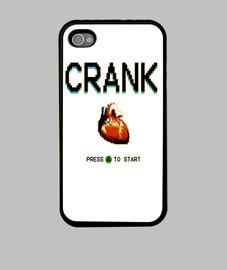 Crank Iphone Case