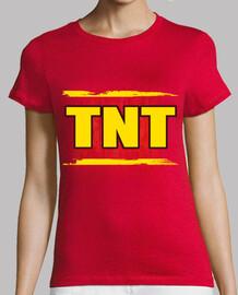 Crash Bandicoot- TNT BOX