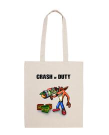 Crash of Duty