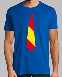 cravate espagne