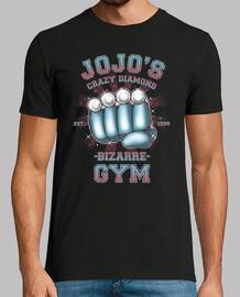 Crazy Diamond gym