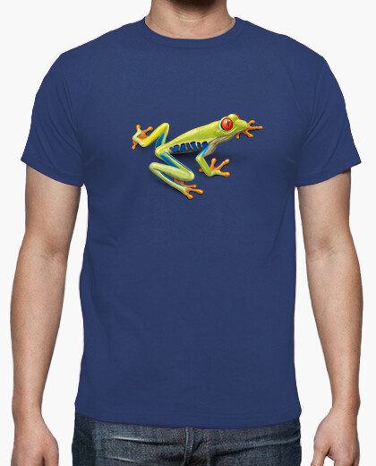 Crazy frog t-shirt