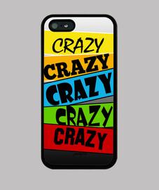 Crazy Funda 5