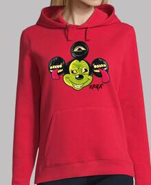 Crazy Mickey