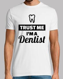 créeme que soy dentista