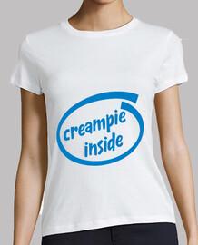 creampie inside