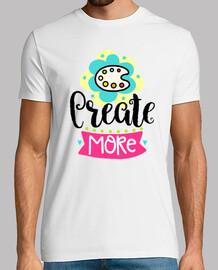 Creative more