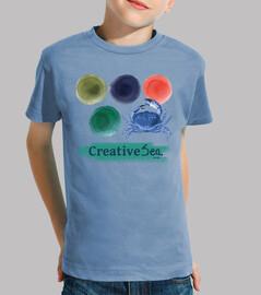 Creative Sea_CNC