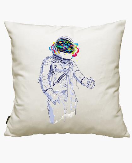 Creative space cushion cover