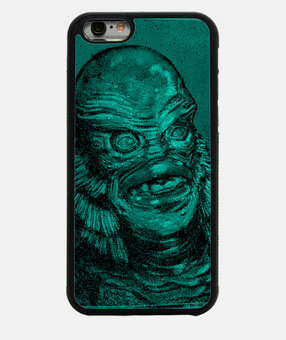 Creature from the Black Lagoon iPhone cover