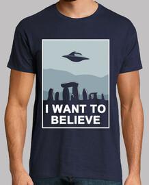 credere in stonehenge