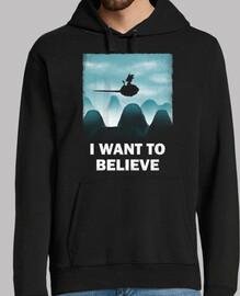 credere in supereroi
