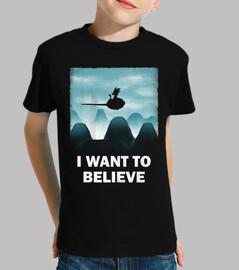 credi negli supereroi