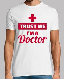 credimi, sono un dottore