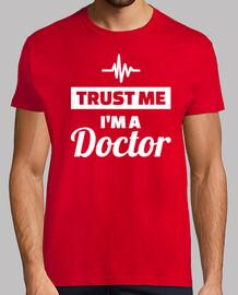 credimi sono un dottore