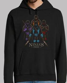 credo de ninja