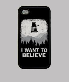 Credo negli aliens