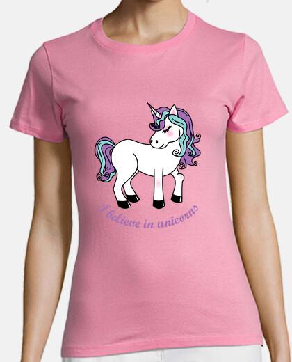 credo negli unicorni